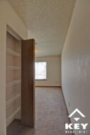 3 Bedroom, Master Bedroom, Linen Closet