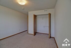 3 Bedroom, Master Bedroom, Angle 3