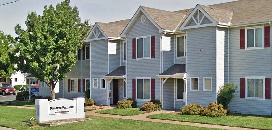 Modern Energy Efficient Apartments in Hutchinson, KS